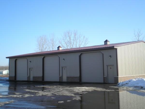 Wisconsin Storage Condos | Hansen Storage | Milwaukee ...